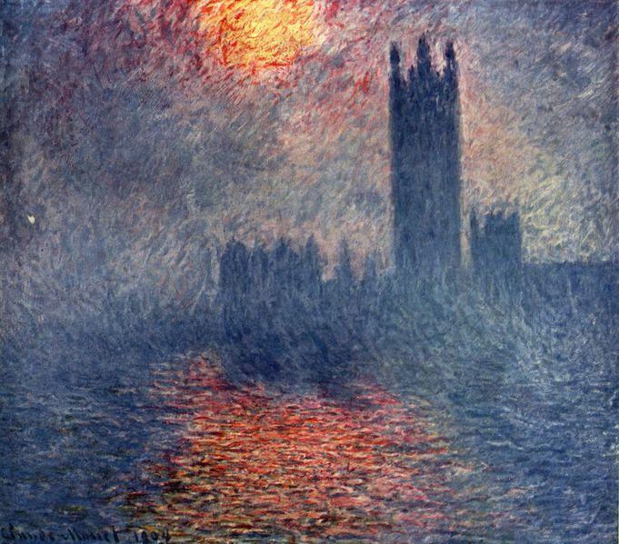 Monet Peinture
