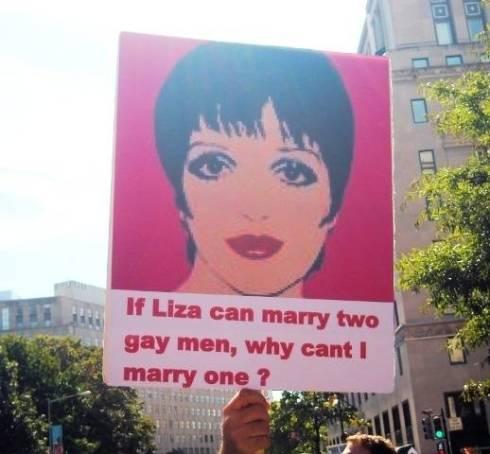 mariage gay liza